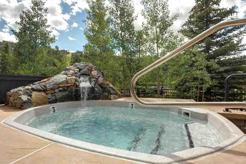 Blackbear Lodge, Keystone, Colorado - by Booking.com