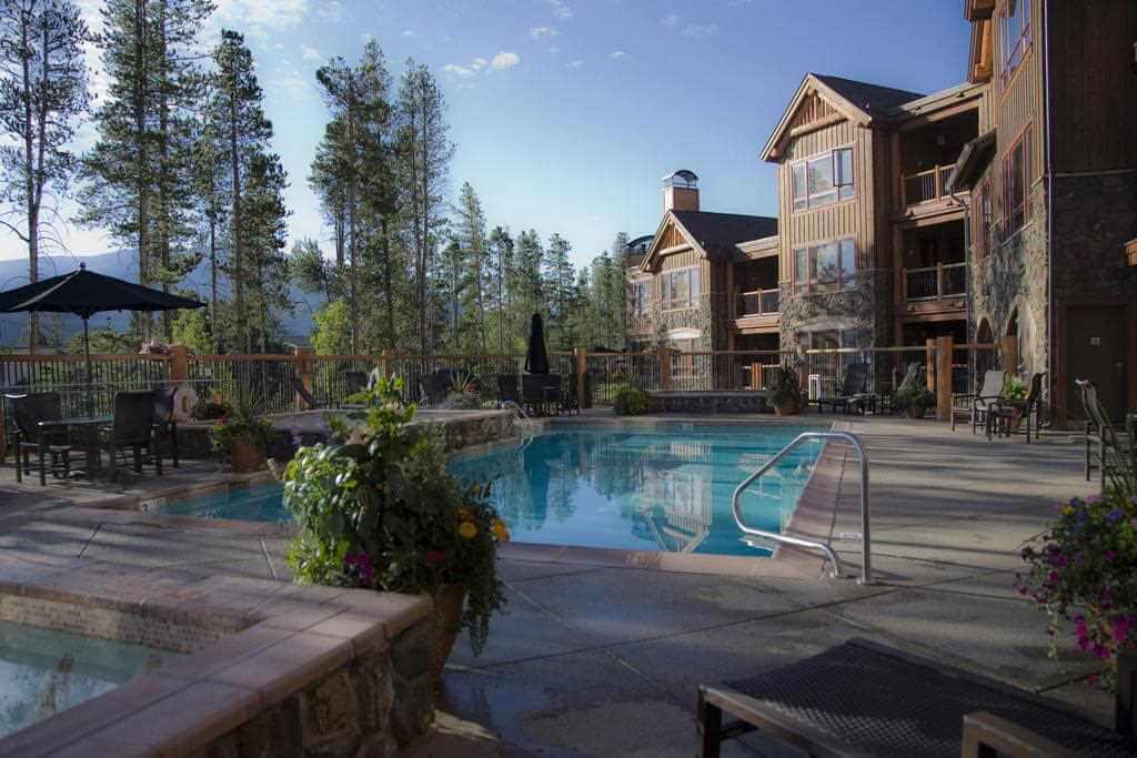 Blue Sky, Breckenridge, Colorado, USA - by Booking.com