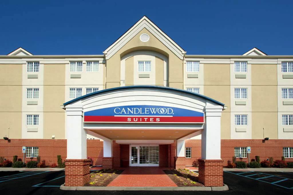Candlewood Suites Virginia Beach-Norfolk - by Booking.com