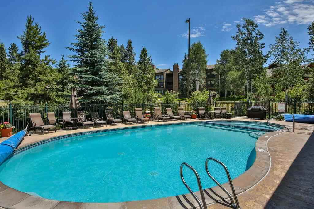 Canyon Creek, Steamboat Springs, Colorado - by Booking.com