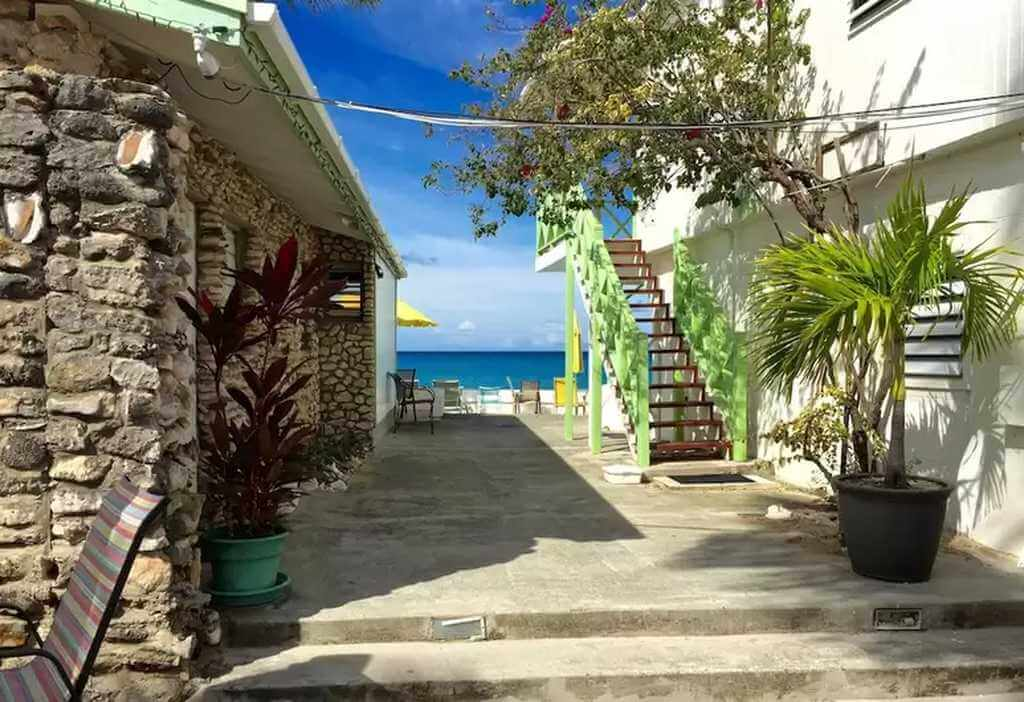 Cottages by the Sea, St. Croix - Hotels.com