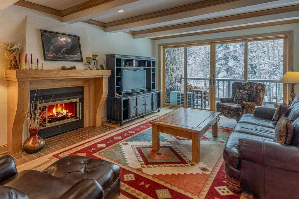 Creekside, Beaver Creek, Colorado, USA - by Booking