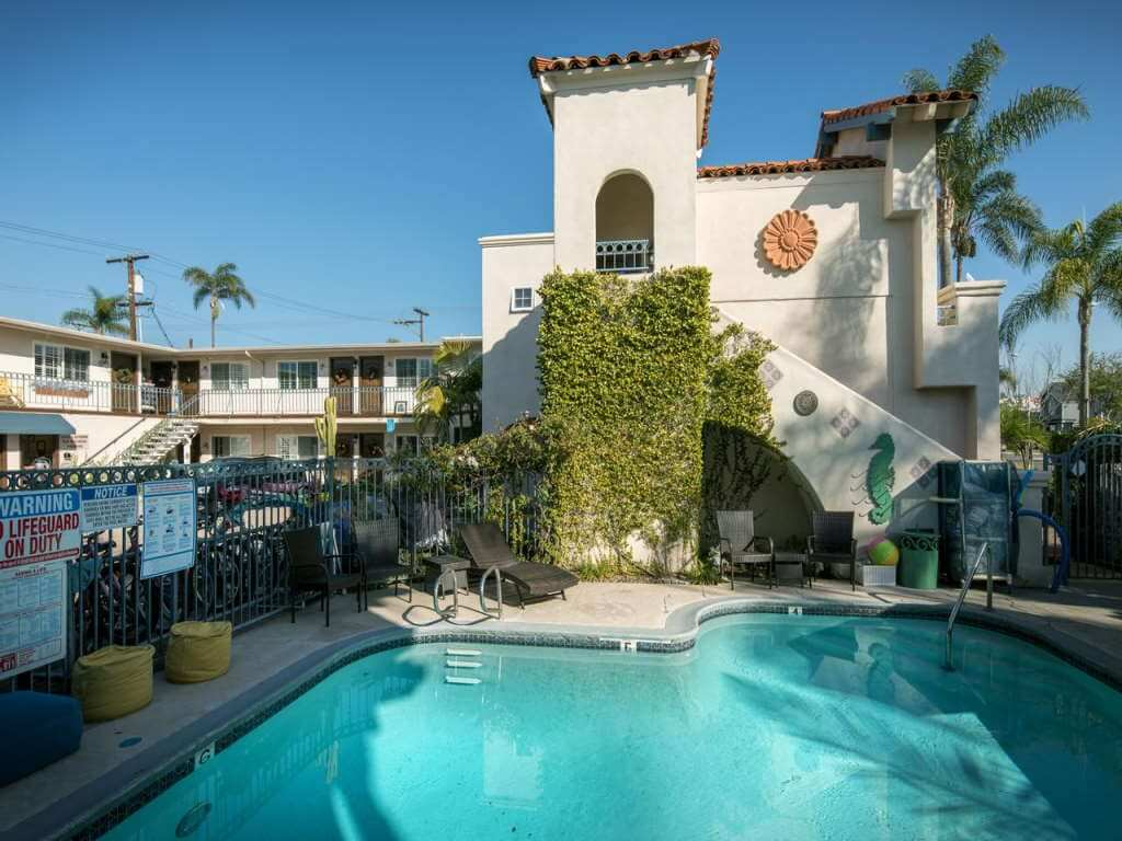 Crown City Inn Coronado, San Diego – by Booking.com