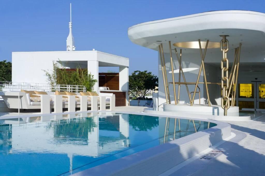 Dream South Beach, Miami - by booking.com