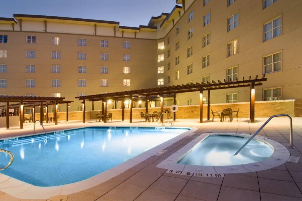 Drury Plaza Hotel San Antonio North Stone Oak, San Antonio, Texas - by booking.com