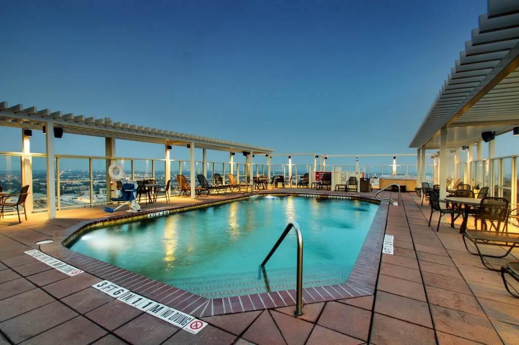 Drury Plaza Hotel San Antonio Riverwalk, San Antonio, Texas - by booking.com