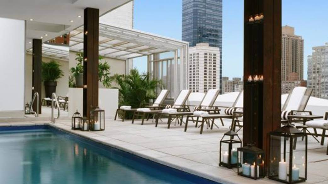 Empire Hotel, New York by - Booking com
