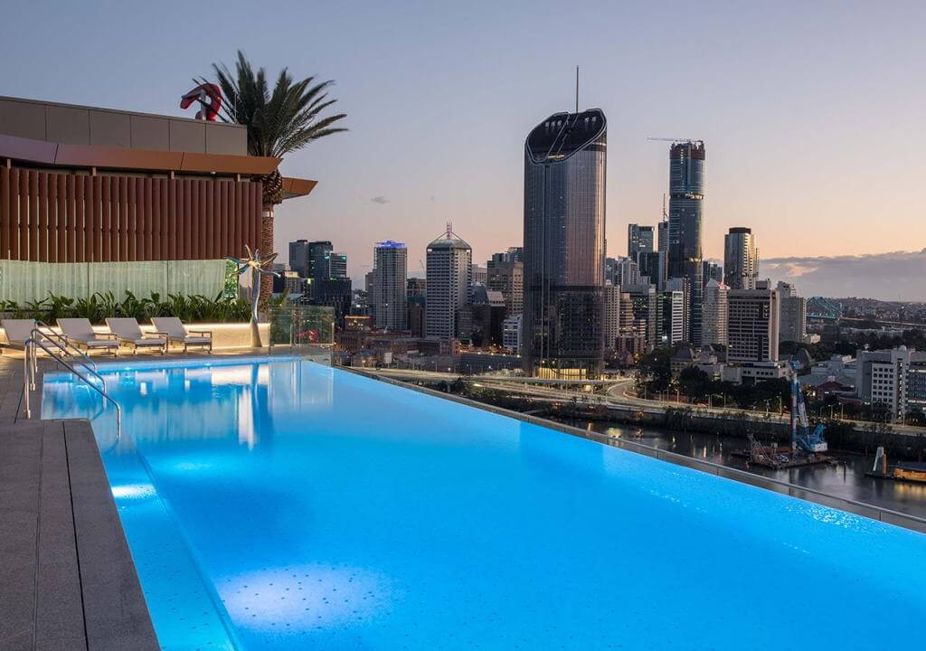 Emporium Hotel South Bank, Brisbane - by booking.com