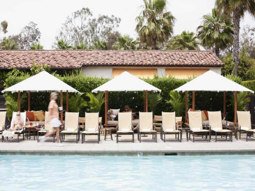 Estancia La Jolla Hotel & Spa, San Diego – by Booking.com