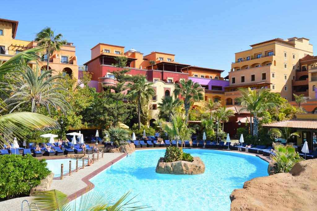 Europe Villa Cortes GL, Tenerife - Booking.com
