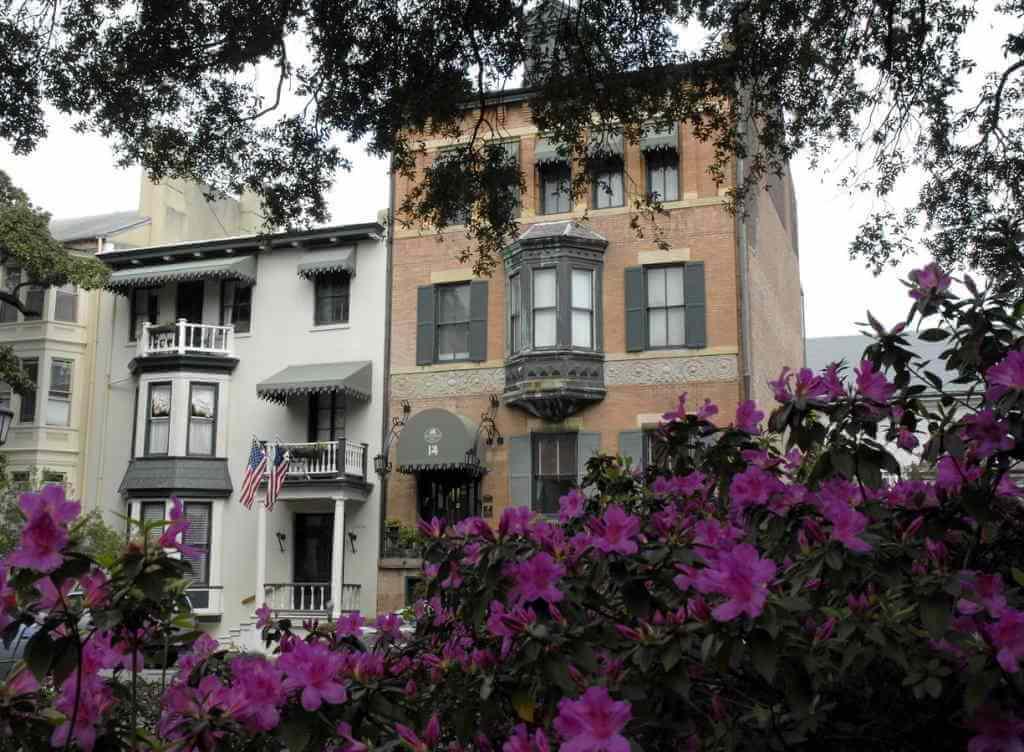 Foley House Inn, Savannah, GA - by booking.com