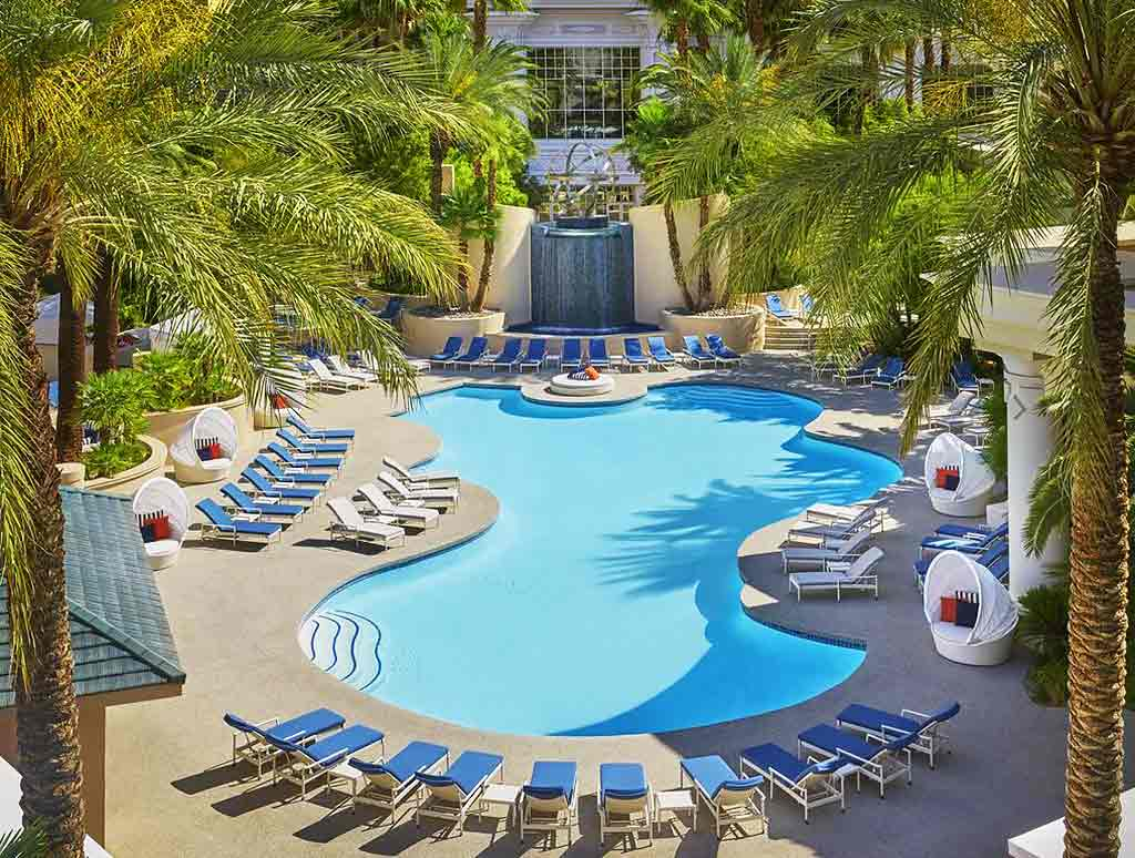 Four Seasons Hotel, Las Vegas - by Booking.com