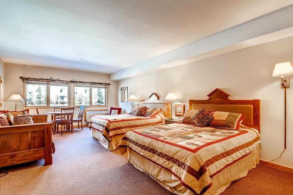 Gateway Mountain Lodge, Keystone, Colorado - by Booking.com