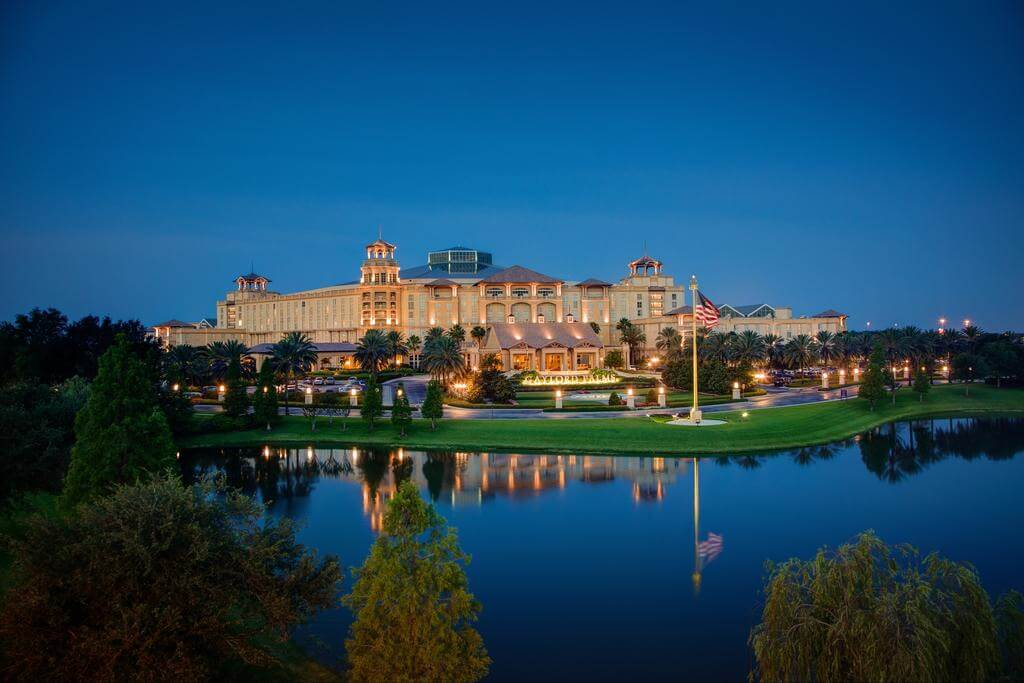 Gaylord Palms Resort & Convention Center, Orlando - by booking.com