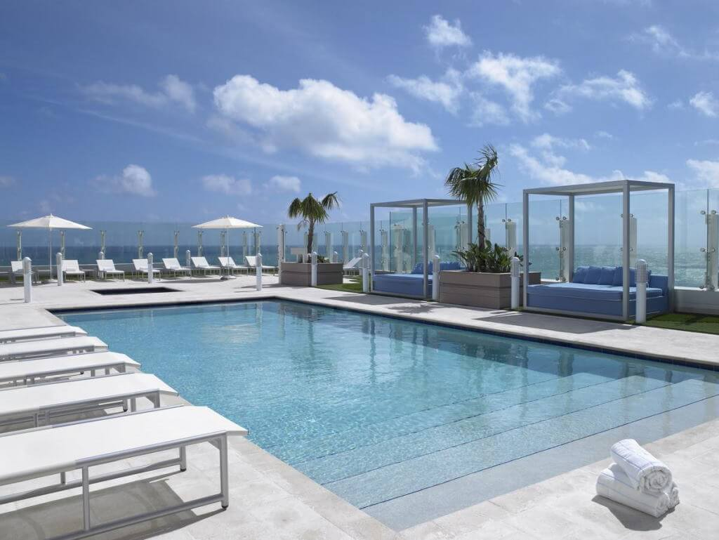 Grand Beach Hotel Surfside, Miami - by booking.com