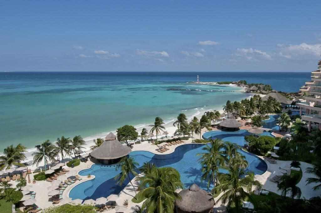 Grand Fiesta Americana Coral Beach Cancun, Cancun - by booking.com