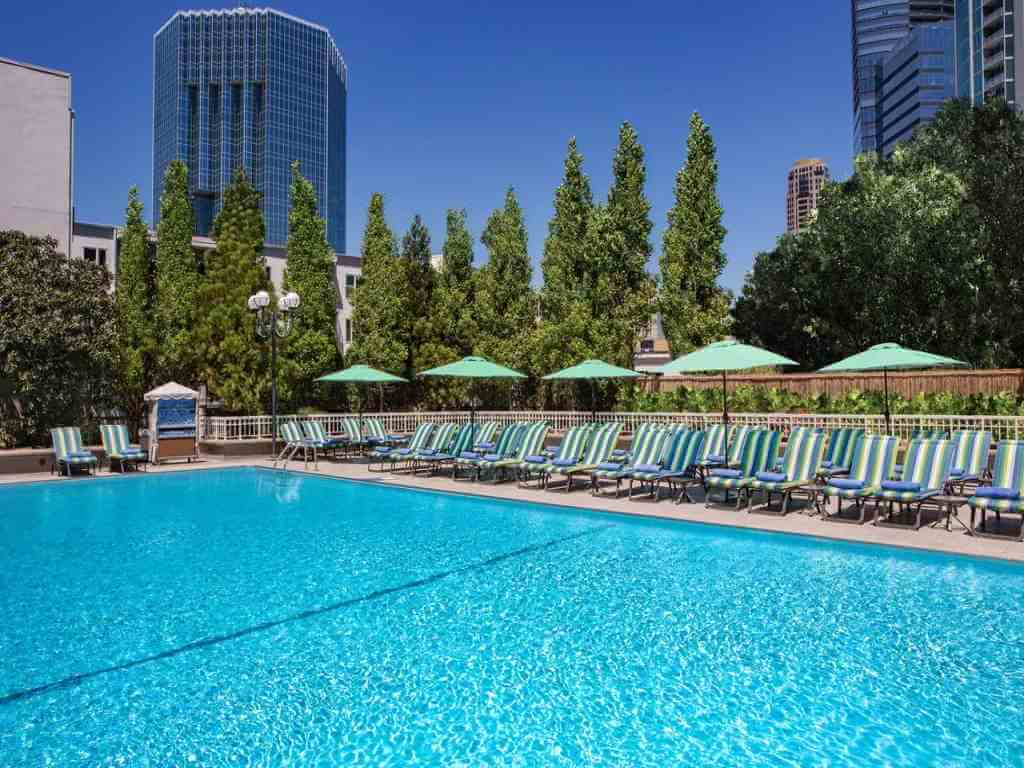 Grand Hyatt Atlanta Buckhead, Atlanta - by booking.com