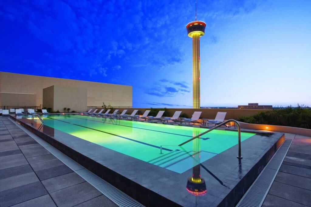 Grand Hyatt San Antonio, Texas - by booking.com