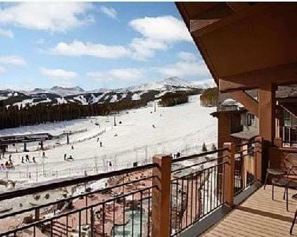 Grand Lodge on Peak 7, Breckenridge, Colorado, USA - by Booking.com