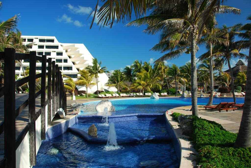 Grand Oasis, Cancun - Booking.com