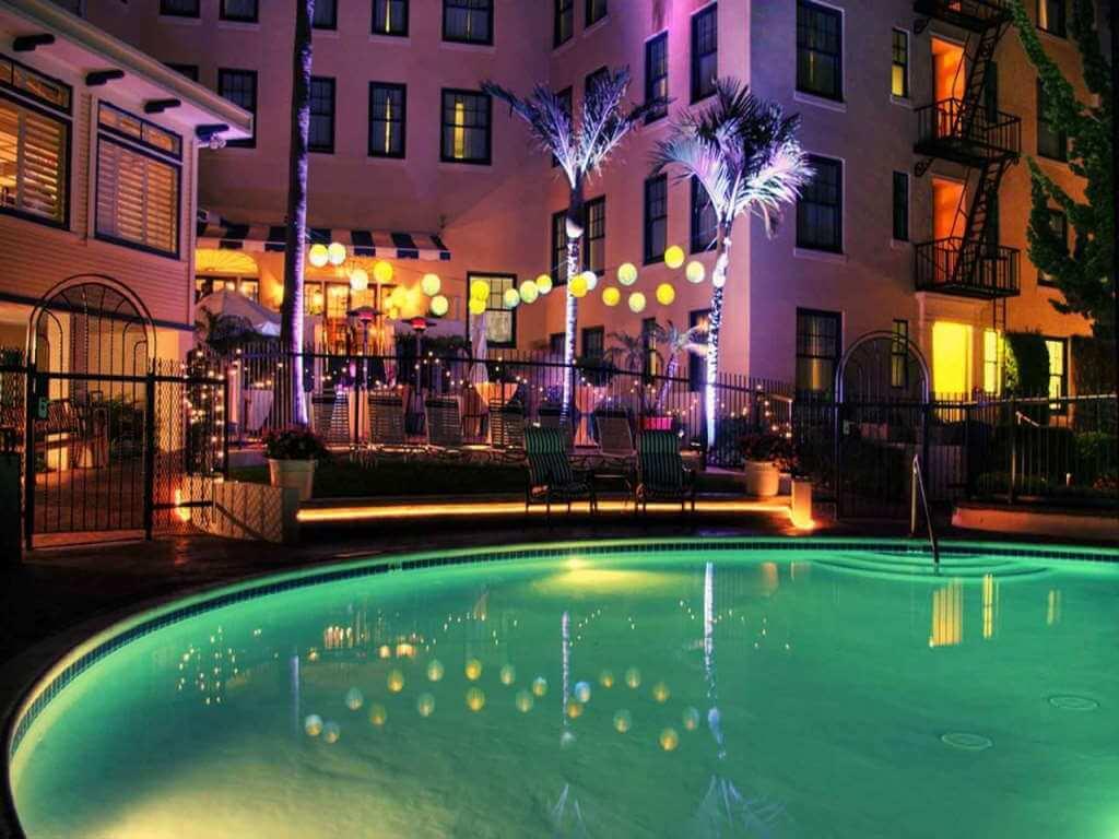 Grande Colonial La Jolla, San Diego – by Booking.com