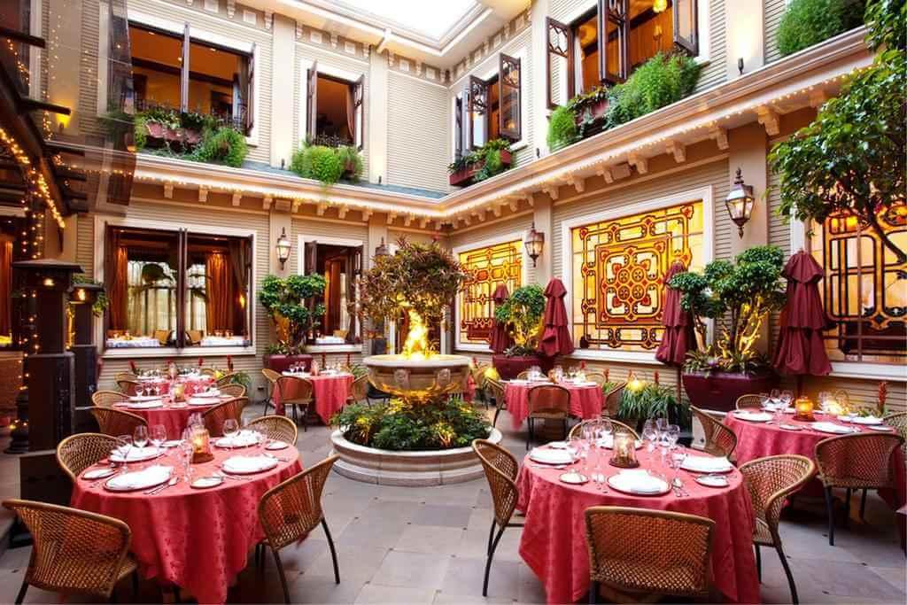 Grano de Oro Hotel, San Jose, Costa Rica - Booking.com
