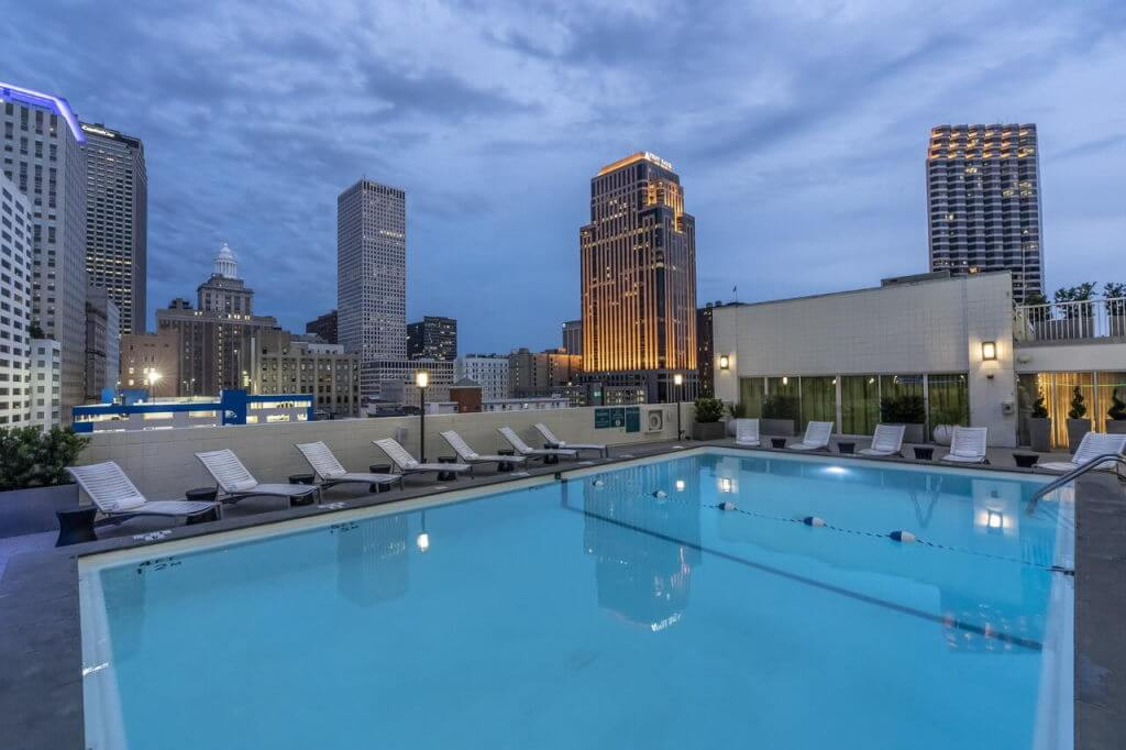 Holiday Inn New Orleans-Downtown Superdome, New Orleans, Louisiana - by booking.com