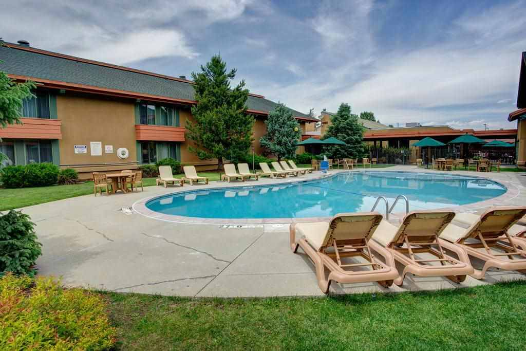 Holiday Inn, Steamboat Springs, Colorado - by Booking.com