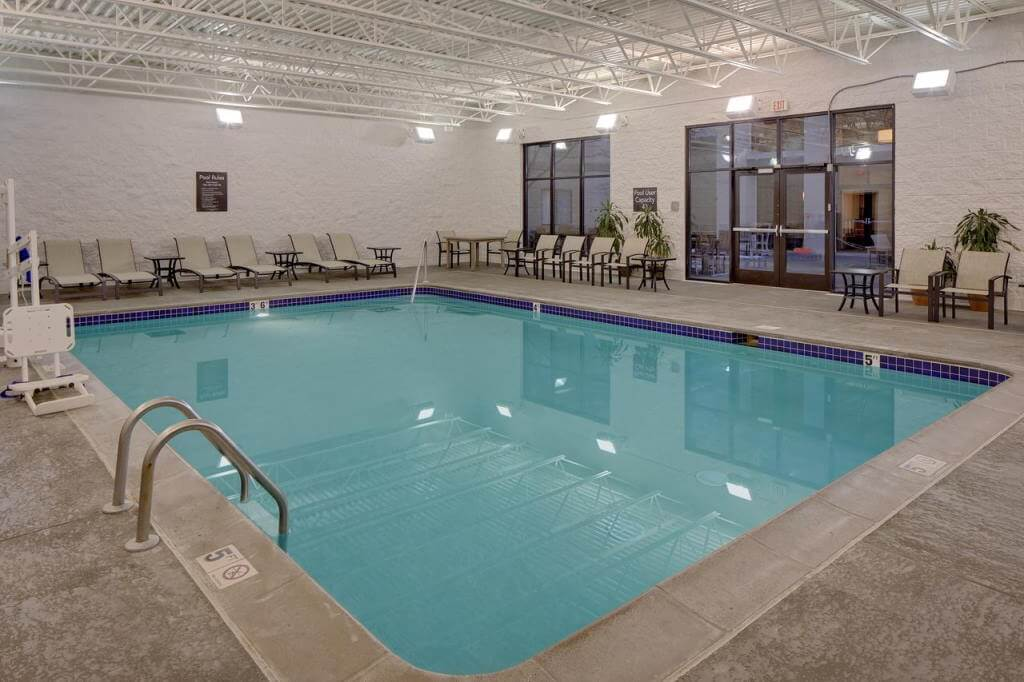 Homewood Suites Minneapolis–Mall of America, Minneapolis - by booking.com