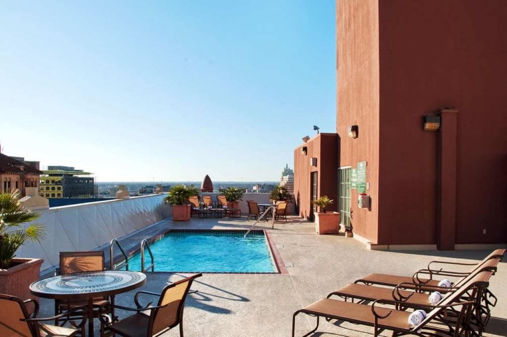 Homewood Suites by Hilton San Antonio Riverwalk Downtown. San Antonio, Texas - by booking.com