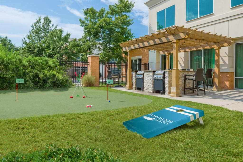 Homewood Suites By Hilton Virginia Beach - by Booking.com
