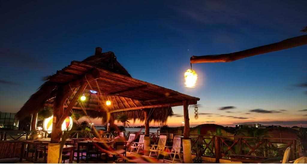 Hostel Cancun Natura, Cancun - by booking.com