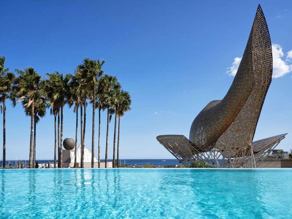 Hotel Arts Barcelona – by Booking.com