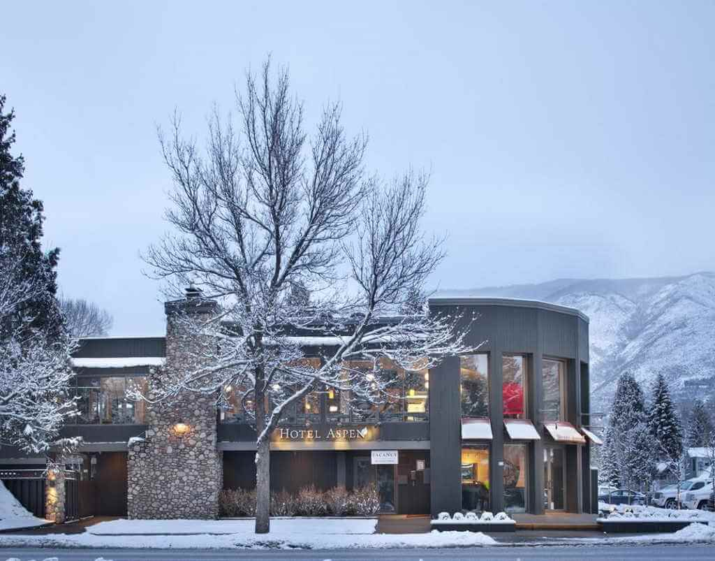 Hotel Aspen, Aspen, Colorado, USA - by Booking.com