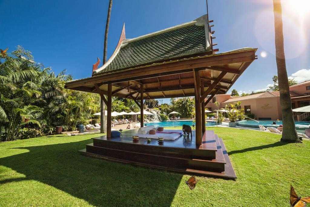 Hotel Botanico y Oriental Spa Garden, Tenerife - Booking.com