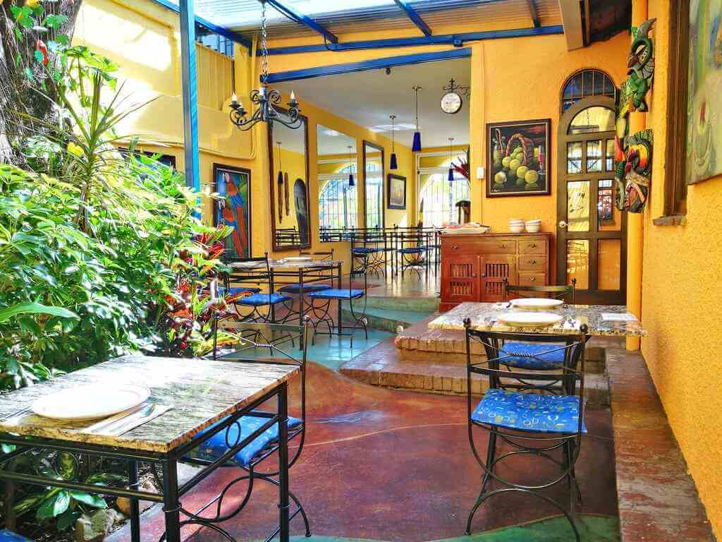 Hotel Casa 69, San Jose, Costa Rica - Booking.com