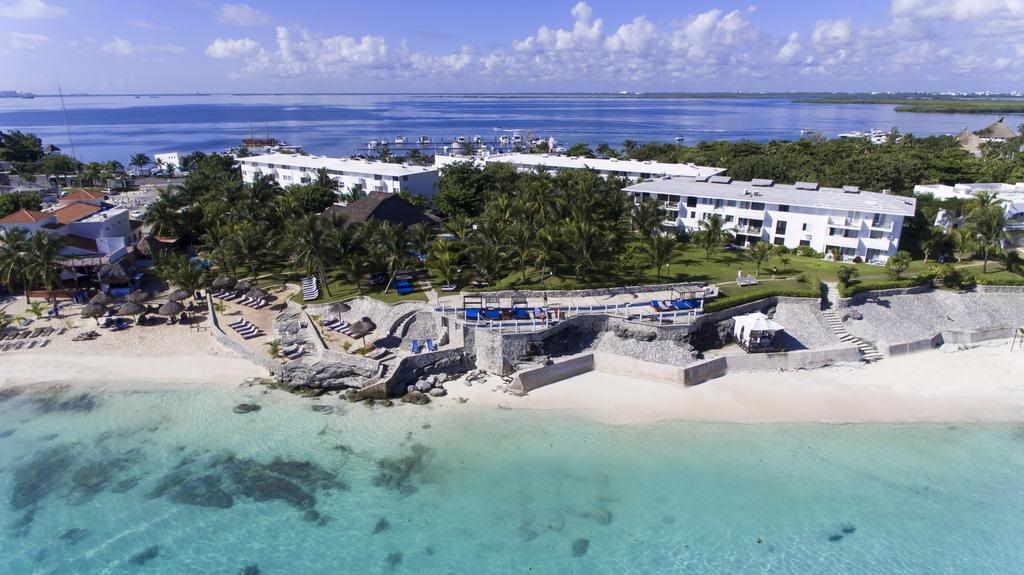 Hotel Dos Playas Faranda Cancún, Cancun - by booking.com