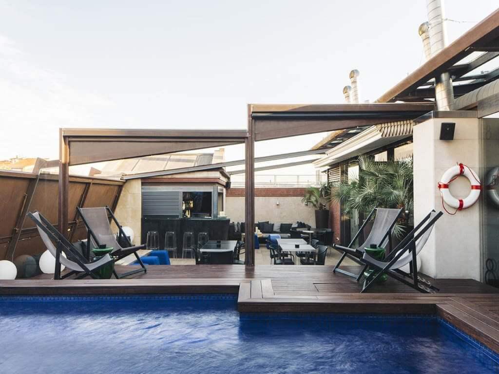 Hotel Granados 83, Barcelona – by Booking.com