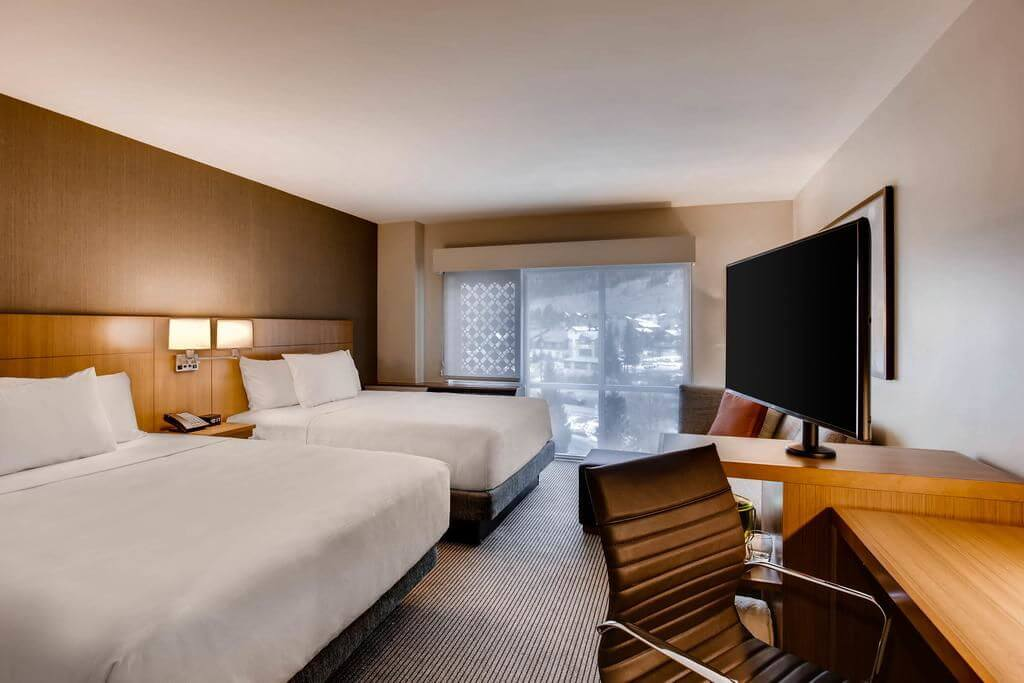Hyatt Place, Keystone, Colorado - by Booking.com