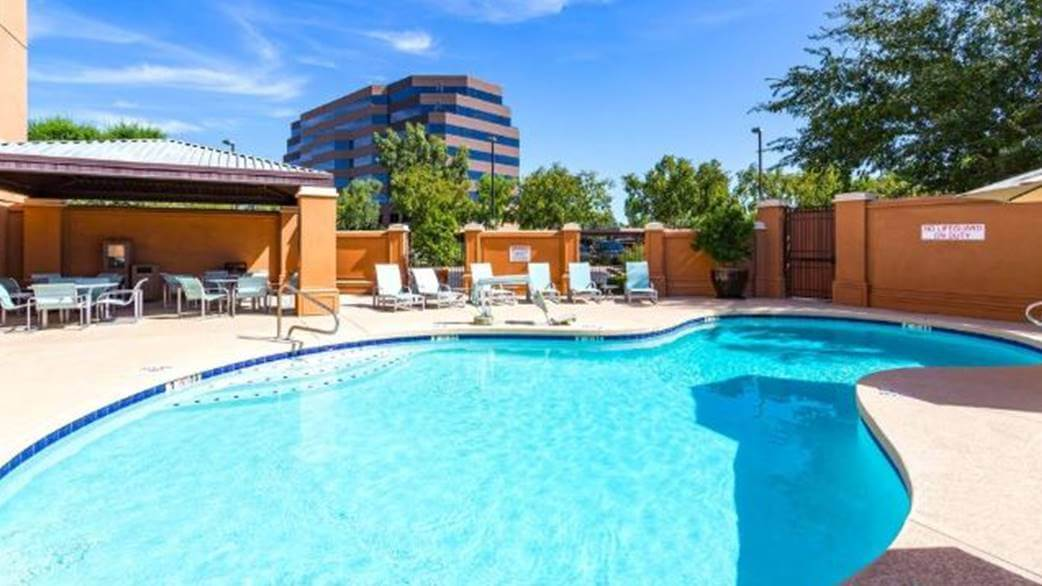 Hyatt Place Phoenix-North By Booking com