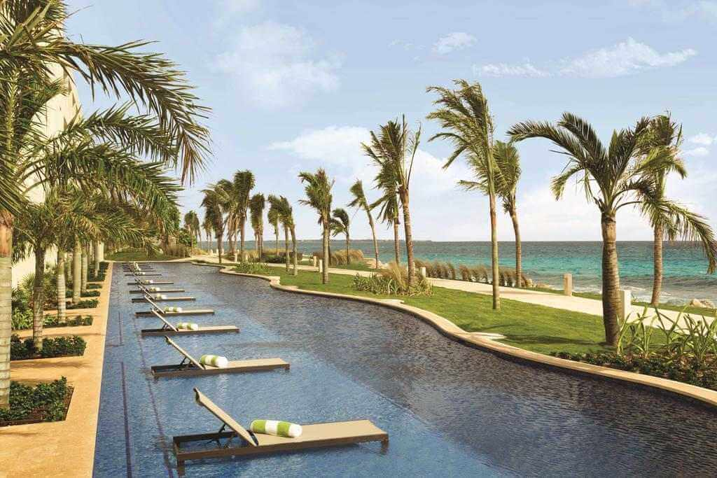 Hyatt Ziva, Cancun - Booking.com