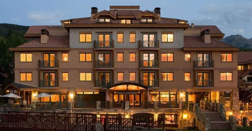 Inn At Lost Creek, Telluride, Colorado - by Booking.com