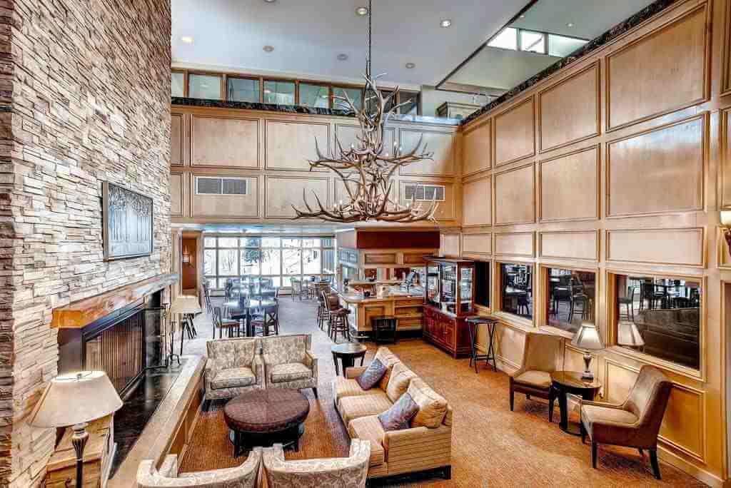 Keystone Lodge & Spa, Keystone, Colorado - by Booking.com