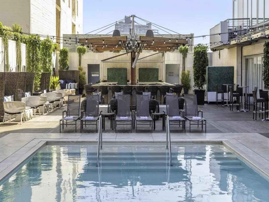 Kimpton Hotel Palomar San Diego – by Booking.com