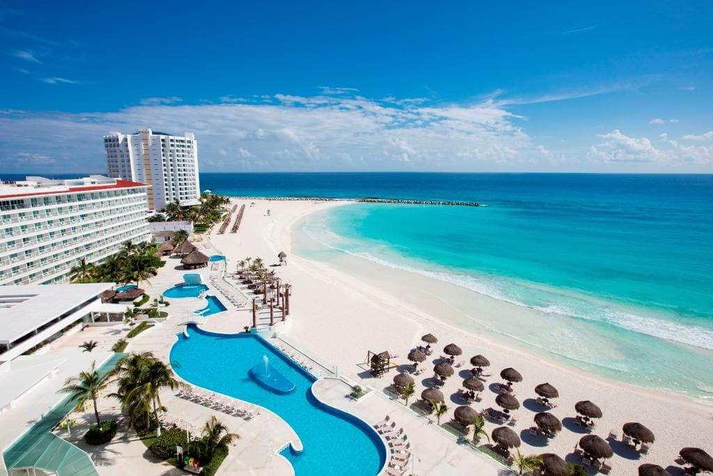 Krystal Cancun, Cancun - by booking.com