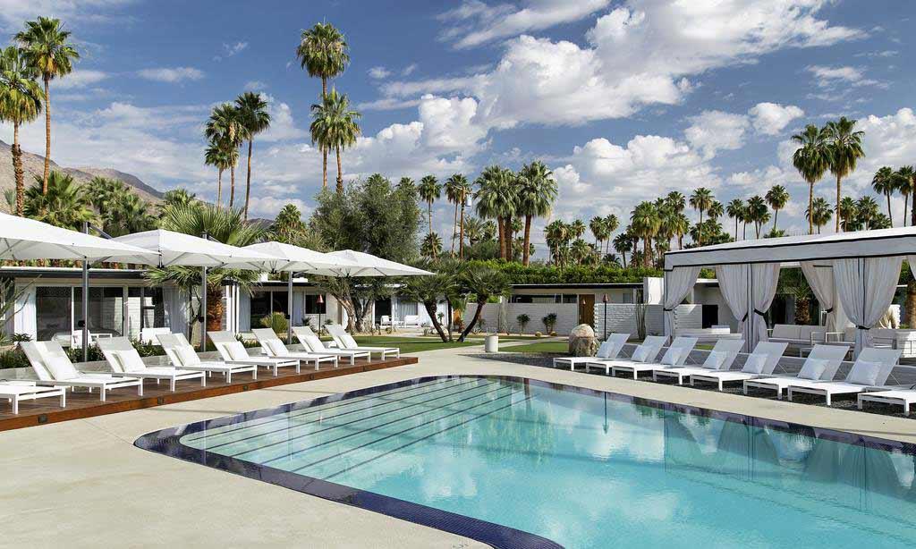 L'Horizon Resort & Spa, Palm Springs - by Booking.com