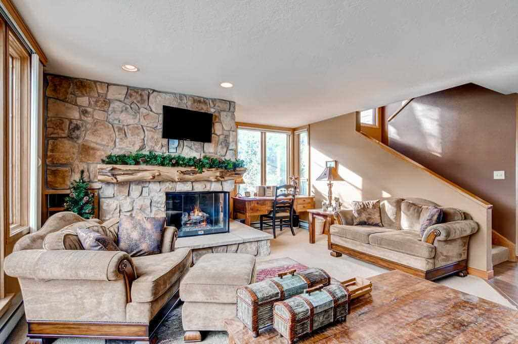 Lakeside Village, Keystone, Colorado - by Booking.com