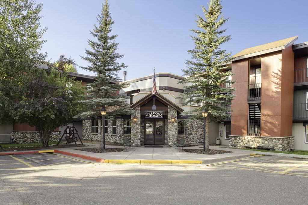 Legacy Vacation Resorts, Steamboat Springs, Colorado - by Booking.com