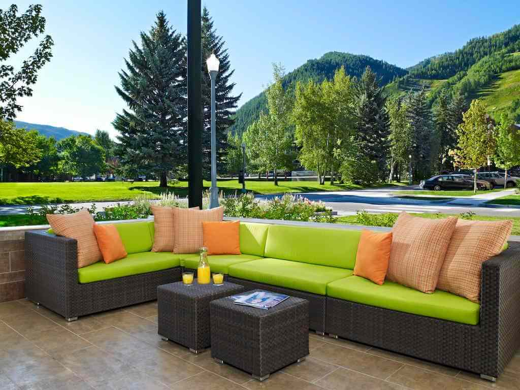 Limelight Hotel, Aspen, Colorado, USA - by Booking.com