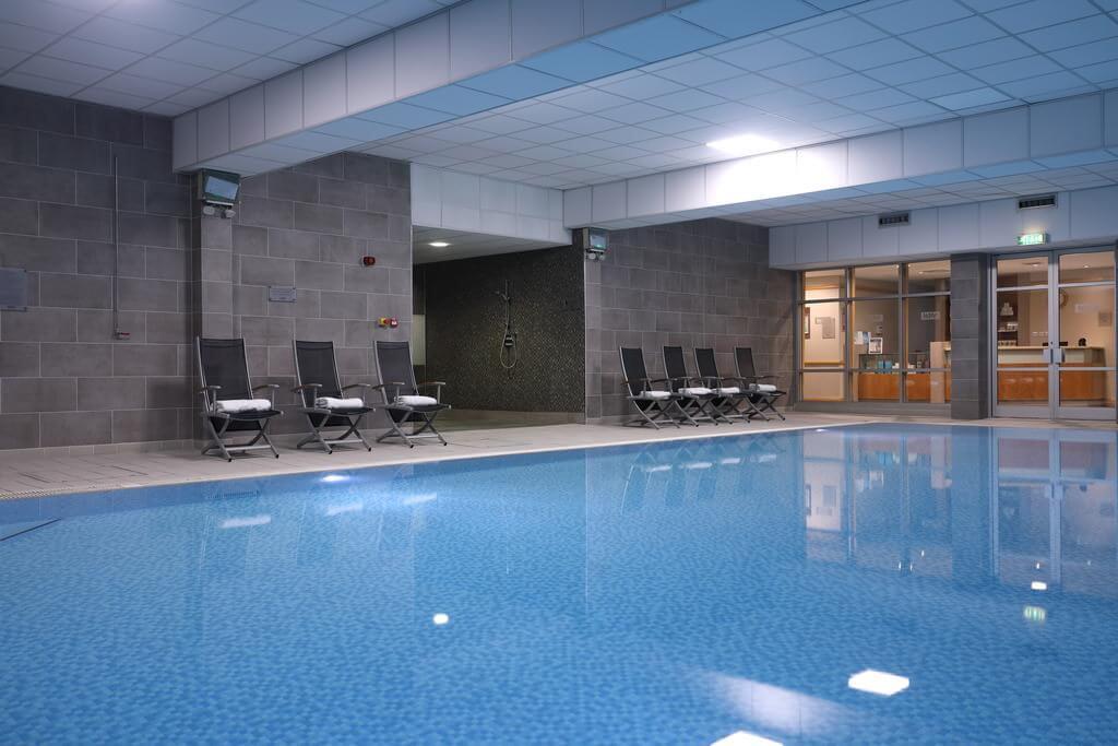 Macdonald Holyrood Hotel & Spa, Edinburgh - by Booking.com